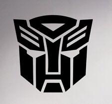 Optimus Prime Vinyl Car Decal Sticker