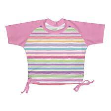 Iplay fille bébé T-shirt de natation-uv rayé gr. 18 mois, 24 Monate, 36 mois