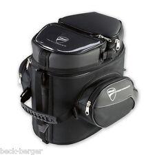 DUCATI Tankrucksack / Tanktasche Tank Bag MULTISTRADA 1200 NEU !!