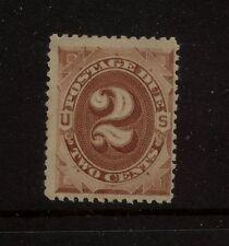 Us J2 Mint catalog $425.00 Rl1204-43