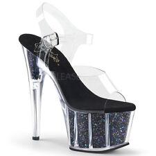 """High Heels Pleaser Shoes Damenschuhe  """"ADORE-708CG"""""""