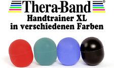 Original Thera-Band Handtrainer Fingertrainer XL Rot Grün Blau Schwarz
