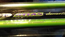 UST Mamiya Attas Elements prototype Hybrid graphite golf shaft NEW .370