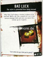 HorrorClix base Set-Bad Luck 019