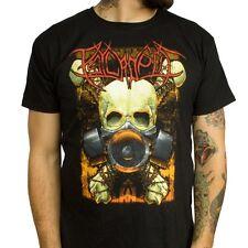 PSYCROTIC - Skull - T SHIRT S-M-L-XL-2XL Brand New - Official T Shirt