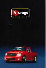 BBurago Katalog 2000