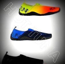New Mens Hot Tuna Slip On  Splasher Shoes Swim Beach Sandals Size 7-14 SUMMER