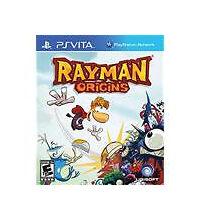 PS Vita Rayman Origins US English Cart ONLY