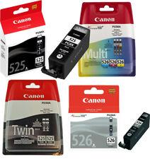 Original Canon PGI525+CLI526 Drucker Patronen IP4850 IP4950 MG5150 MG5250 MG8250