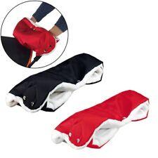 Warmer Cover Pram Stroller Glove Waterproof Pushchair Mitten Hand Muff