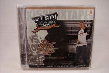 Kl52 Mixtape Vol 2-Various Stylez CD 2005 (HEADLINERS F.R. piano B Tone) OVP
