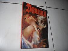 DRACULA  FERNANDEZ / STOKER 1985  TBE RARE ALBUM