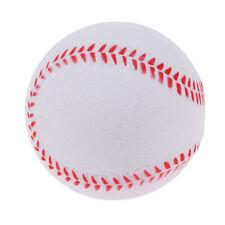 Safety Kids Children Baseball Base Ball Practice Training Soft Pu Softball