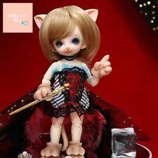 Fairyland Pukifee Dony 1/8 BJD Resin bjd muñeca recast gato kawaii cat cute ani