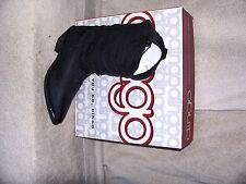 Dingo DI17310 Ladies Pigskin Leather Black Slouch Western Fashion Boots NIB