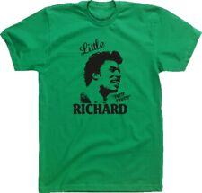 Little Richard 'Tutti Frutti' T-Shirt - 1950's Rock'n'Roll, Rockabilly, S-XXL