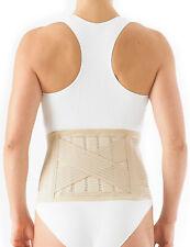 Neo G Medical Grade Adjustable Low profile Lumbostad Lower Back Support
