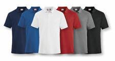 4XL homme clique lincoln polo shirt xxxxl top qualité 100% coton 6 couleurs
