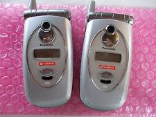 Cellulare telefono PANASONIC  GD87