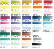 PASTELLI PAN - 9ml - 42 colori e accessori