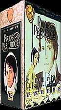 Pride And Prejudice VHS 6-tape Set BBC Colin Firth 1996