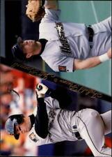 1994 Flair Infield Power Baseball #1-10 - Your Choice GOTBASEBALLCARDS