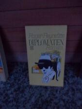 Diplomaten, ein Roman von Roger Peyrefitte, aus dem Fis