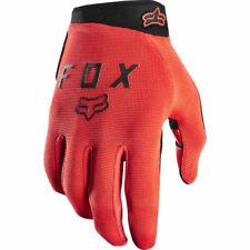 Fox Racing Ranger Gel Glove Orange Crush