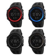 Genuine SKMEI Student Outdoor Sport Smart Watch Digital Countdown Luminous Lot