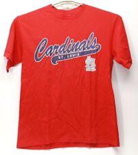 Men's Lee Sport Short Sleeve St. Louis Cardinals Shirt