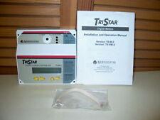 TS-M-2 DIGITAL METER for MorningStar TriStar PWM & MPPT SOLAR Charge CONTROLLER