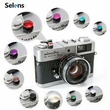 Selens Camera Shutter Release Button For Nikon Canon Leica Fujifilm X100F X-T2