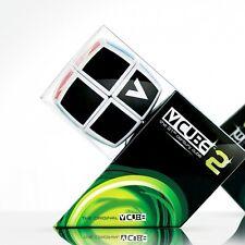 V-CUBE 2x2x2-Brevettato velocità Cubo-Classico Stile CUBO-SUPER liscio rotazione