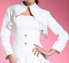 Boleri Sposa - Wedding Wrap Jacket - Coprispalle - A690002