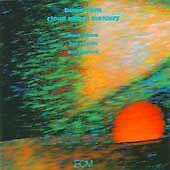Cloud About Mercury by David (Jazz) Torn (CD, May-2001, ECM)