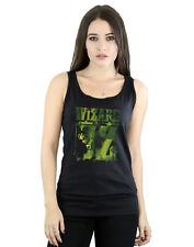 Wizard of Oz Women's Wicked Witch Logo Vest