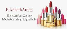 Elizabeth Arden Beautiful Color Moisturizing Lipstick Choose Your Shade