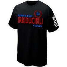 T-Shirt ULTRAS CATANIA IRRIDUCIBILI ITALIA italie Maillot ★★★★★