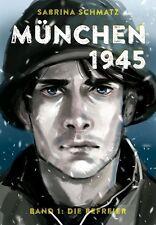 München 1945 (#1,2,3 - Einzelbände zur Auswahl; Schwarzer Turm)
