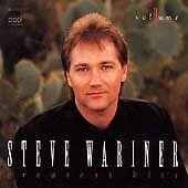 Greatest Hits, Vol. 2 [MCA] by Steve Wariner (CD, Aug-2002, MCA (USA)) BMG