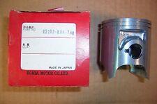 HONDA CR250 PISTON 0.25 OVER CR 250 R NOS 1984  13102-KA4-740