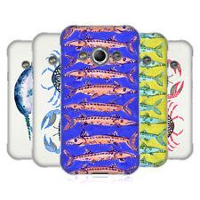 Gato oficial Coquillette Mar caso De Gel Suave Para Teléfonos Samsung 4