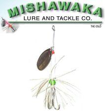 Mishawaka Oslo In-Line Spinners 103 5/16 OZ