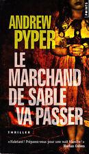 C1 Pyper LE MARCHAND DE SABLE VA PASSER Poche TBE