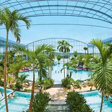 Wellness in der Thermen & Badewelt Sinsheim 2-3 Tage Urlaub Hotel Leo Mühlhausen