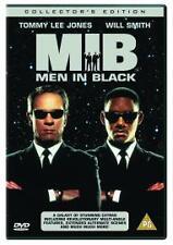 Men In Black Collector's Edition 1997 DVD 2000 - Tommy Lee Jones