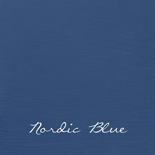Autentico Vintage Furniture Chalk Paint ./ Nordic Blue