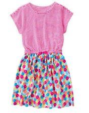 NWT Gymboree Mix N Match Girl Flower Dress 4,5/6,7/8,10/12 Everyday Playwear