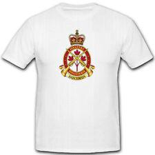 Infantry School Canada - T Shirt #6874