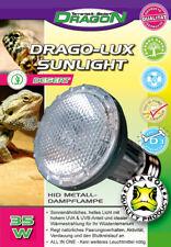 Dragon DRAGO LUX SUNLIGHT Desert & Forest 35w 50w 70watt HID Metalldampflampe